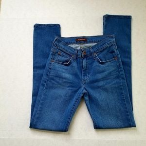 James Jeans - High Rise Randi Size 26